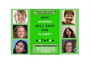 Why Women Will Save the Planet pic