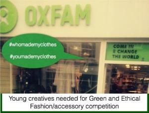 GreenFashionoxfam