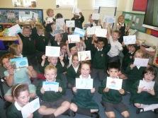 30 schools took part!