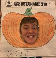 pumpkinselfie