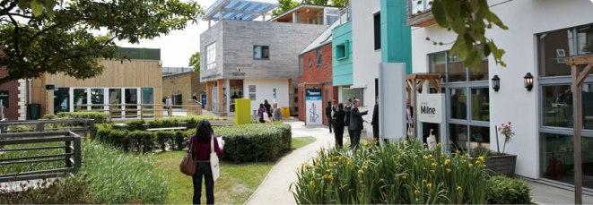 Building Research Establishment (Watford) free tour all week BRE