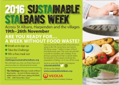 Food Waste Challenge
