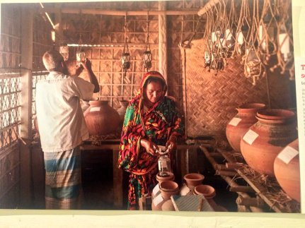 Photo exhibition Global Justic Now