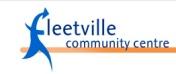 Fleetville Community Centre