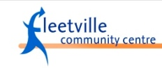 Fleetville Community Centre