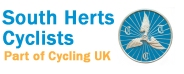 South Herts CTC logo full size