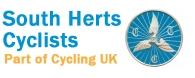 South Herts CTC logo full size