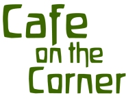 cafe on the corner logo