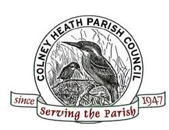 ColneyHeathPC logo