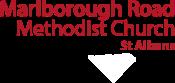 MarlboroughRdMethodistChurch