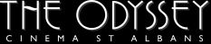 odyssey logo invert