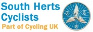 South-Herts-CTC-logo