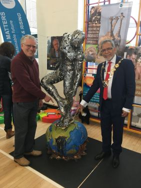 BF & St Albans Mayor