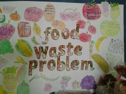 camp school foodwaste poster(2)