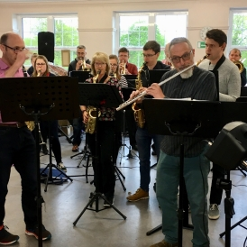 Fleetivlle Swing Band