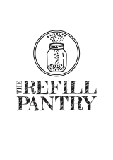 The Refill Pantry logo