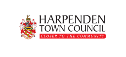 harpendentowncouncilcrest3
