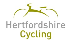 070828 Hertfordshire Cycling Logo