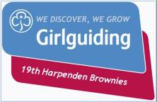 19thHarpendenBrownies