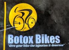 botox bikes