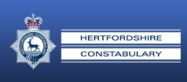 herts police constabulary