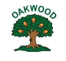 OAKWOOD Logo