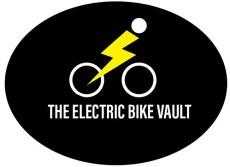 Electric Bike Vault Logo