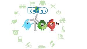 1-6 eco ed challenge 1st june Green Living