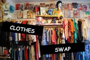 11-5 138 Clothes Swap