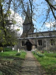 12-5 St Stephen's Church