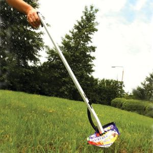 18-5 57 Litter picking