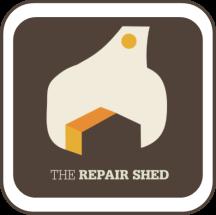 repair shed