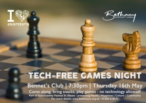 16-5 tech free games night 2019