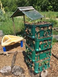CDA Community Garden