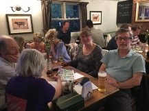 SustFest19 Pub Quiz in aid of Earthworks