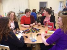 Bethany Church Harpenden Tech Free Games Night