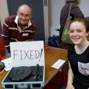 St Lukes Repair Fair