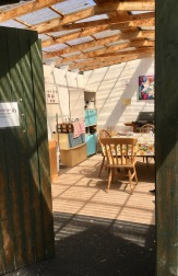 community shed