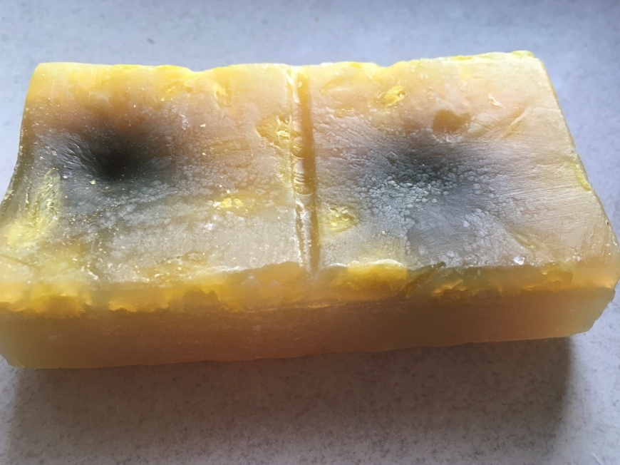 Plastic Free Part 2 - Lush bars