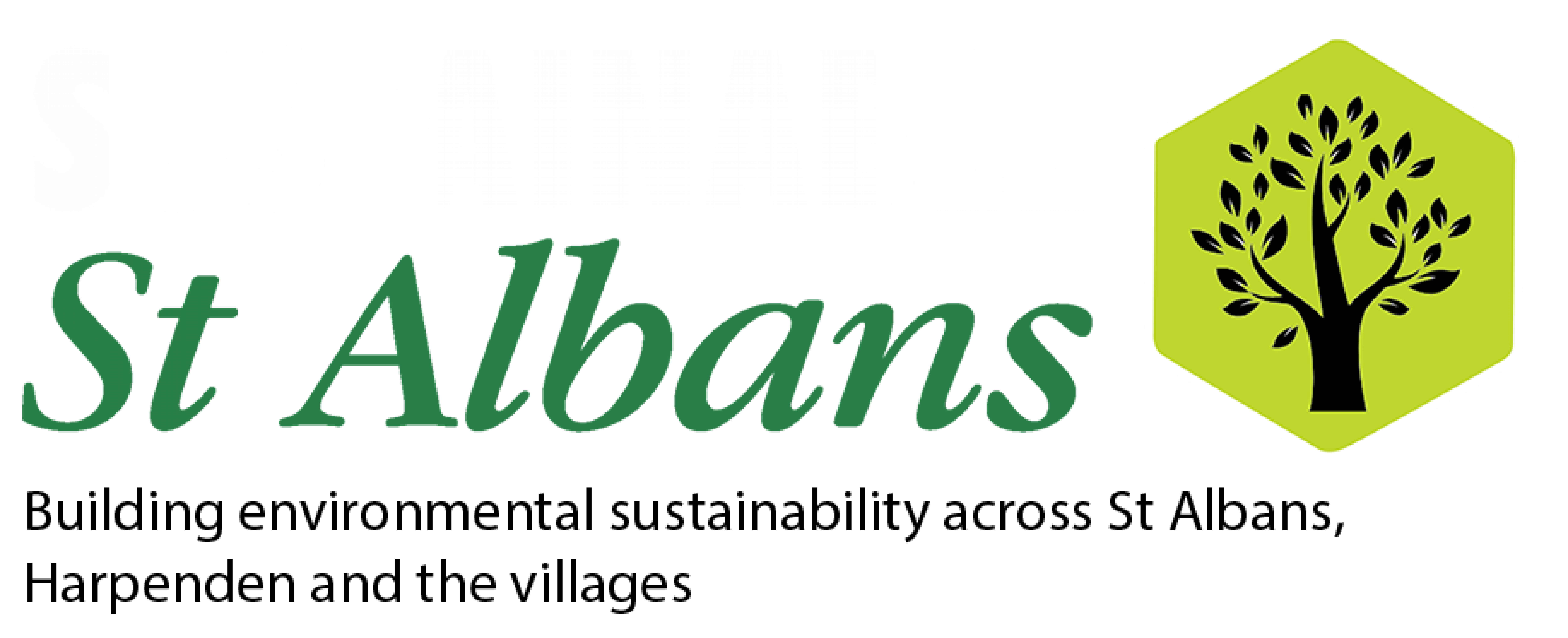 Sustainable St Albans